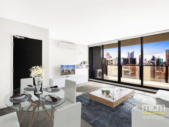 3204/200 Spencer Street, Melbourne, Vic 3000