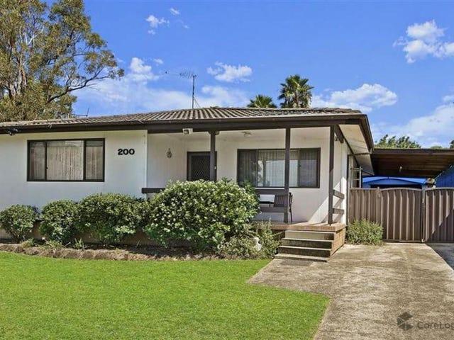 200 Woodstock Avenue, Whalan, NSW 2770