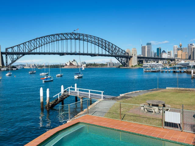 17/21 East Crescent St, McMahons Point, NSW 2060