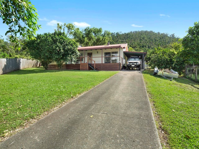 19 O'Hanlon Crescent, Mount Julian, Qld 4800
