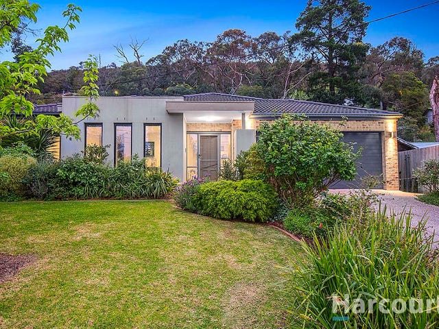 16 Mercia Avenue, The Basin, Vic 3154