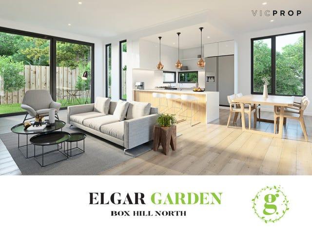 2 & 5/582-584 Elgar Road, Box Hill North, Vic 3129
