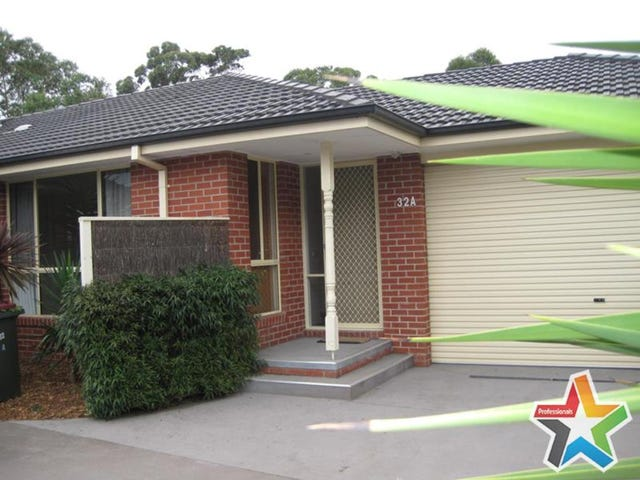 32A Mirang Avenue, Croydon, Vic 3136
