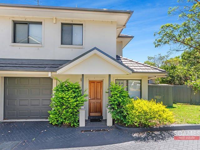 1/1G Ingram Road, Wahroonga, NSW 2076