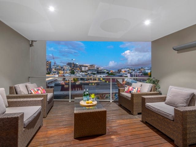5/24 Wandoo Street, Fortitude Valley, Qld 4006