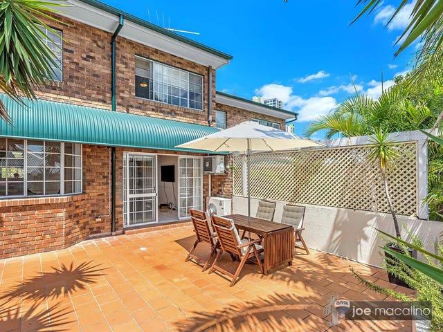 TownHouse 4/18 Cintra Rd, Bowen Hills, Qld 4006