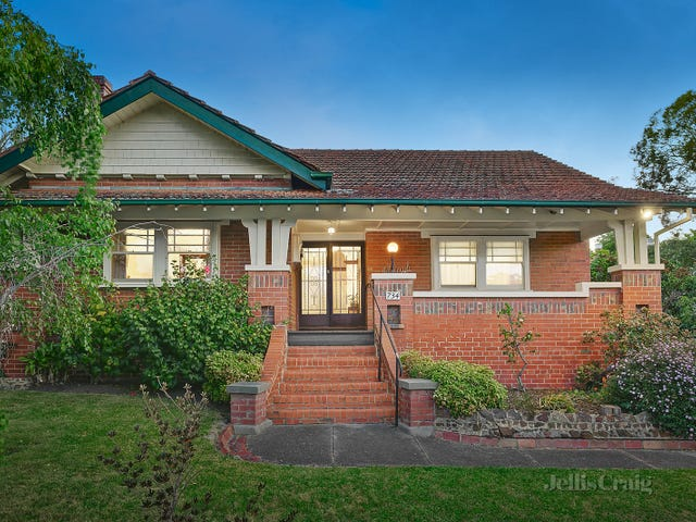 734 Whitehorse Road, Mont Albert, Vic 3127