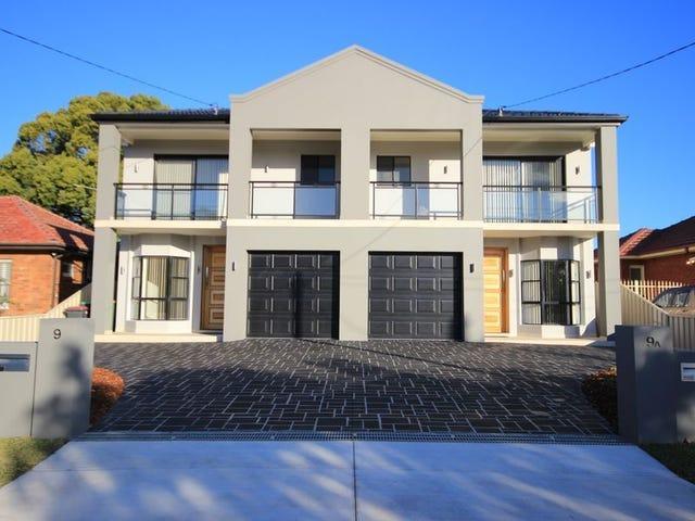 9 Louie Street, Padstow, NSW 2211