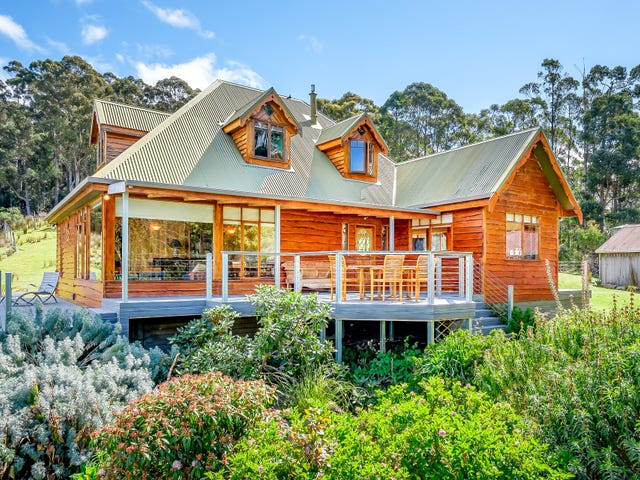 152 Duponts Road, Lymington, Tas 7109