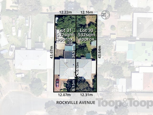 63 & 65 Rockville Avenue, Daw Park, SA 5041