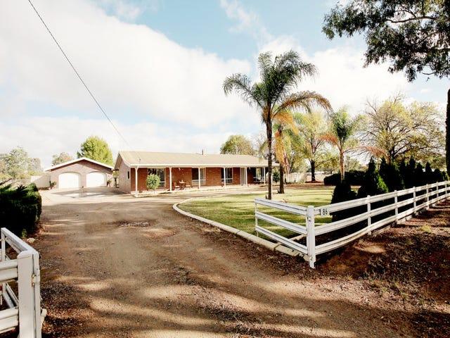 86 Mitchell Road, Lake Albert, NSW 2650