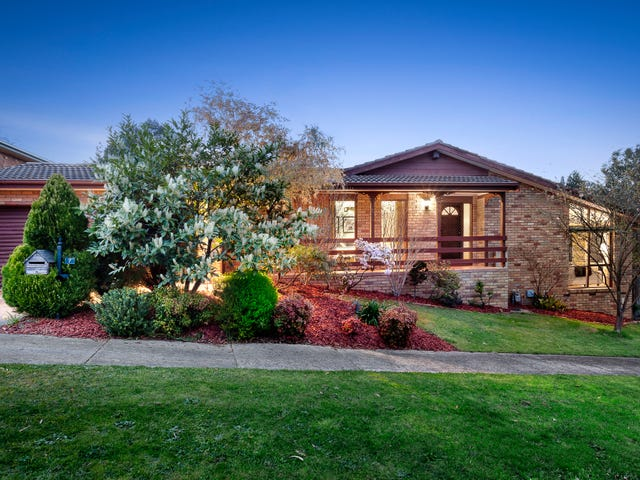 7 Bernadette Court, Doncaster East, Vic 3109