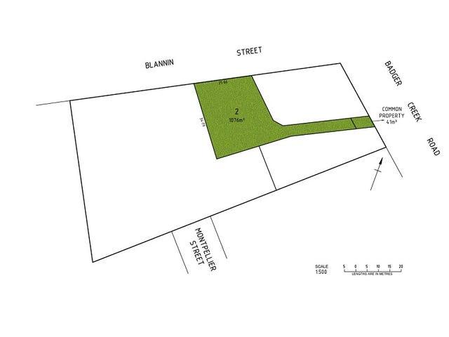 Lot 2, 24 Blannin Street, Healesville, Vic 3777