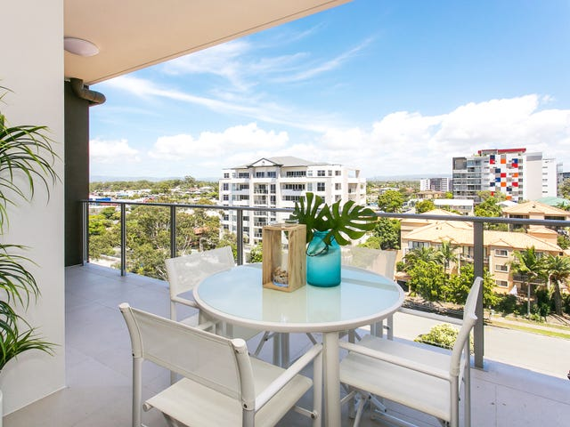 802/11 Andrews St, Southport, Qld 4215