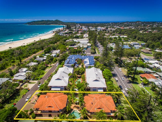 9,10,13/45 Shirley Street, Byron Bay, NSW 2481