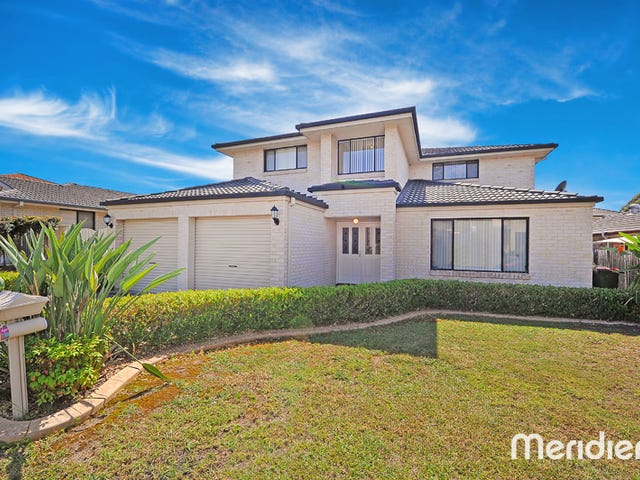 11 Kilmore Street, Kellyville Ridge, NSW 2155
