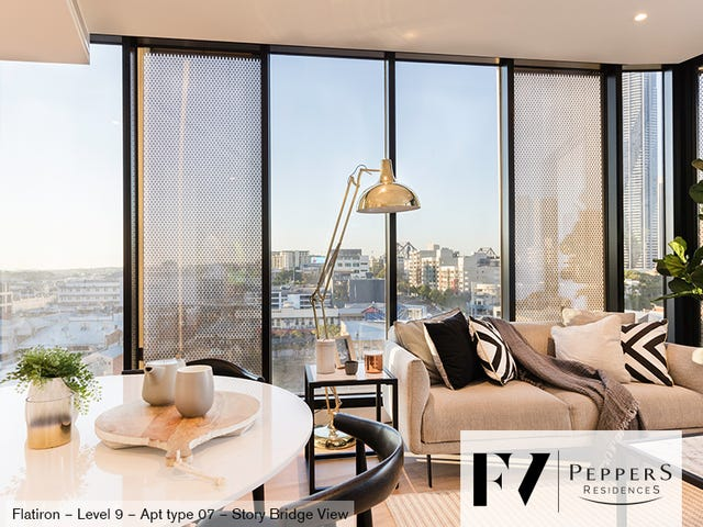 1/179 Alfred Street, Fortitude Valley, Qld 4006