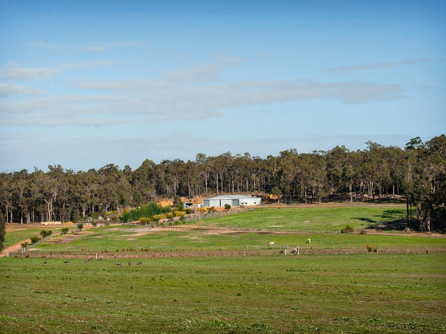1153 Bramley River Road, Osmington, WA 6285