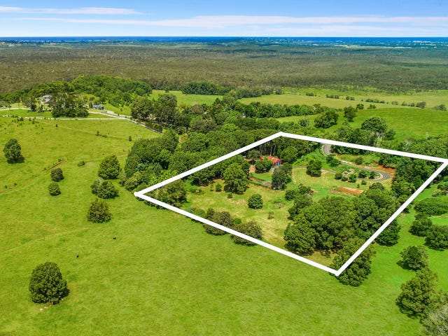 61 Scanlan Lane, Lennox Head, NSW 2478