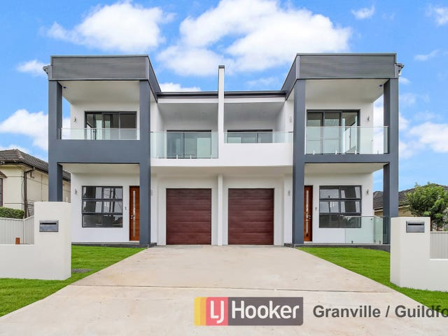 49 Miller Street, Granville, NSW 2142
