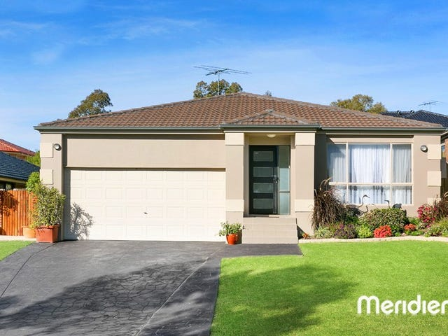 10 Stanford Cct, Rouse Hill, NSW 2155