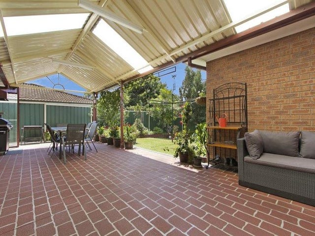 16 Cook Pde, St Clair, NSW 2759