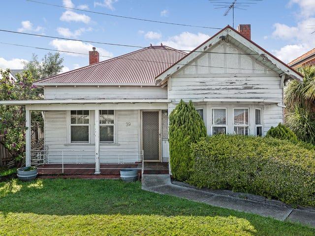 39 Blandford Street, West Footscray, Vic 3012