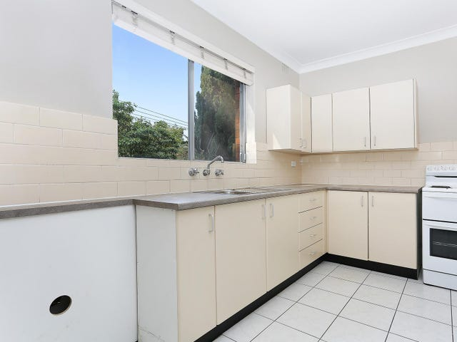 4/40 Hill Street, Marrickville, NSW 2204