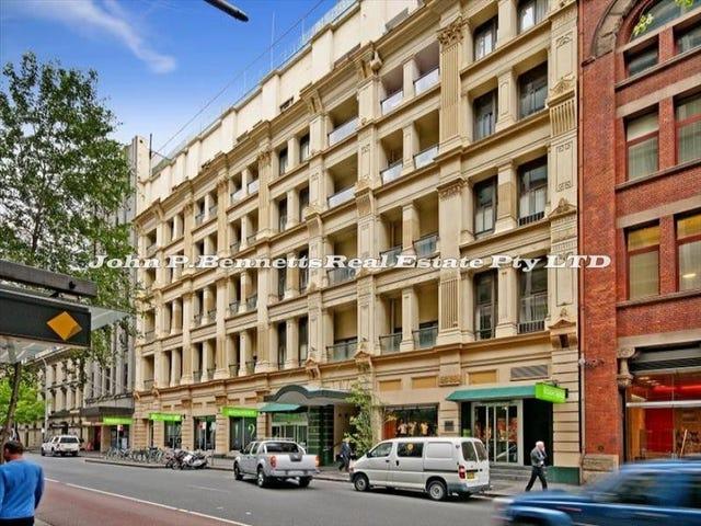 114 Clarence Street, Sydney, NSW 2000