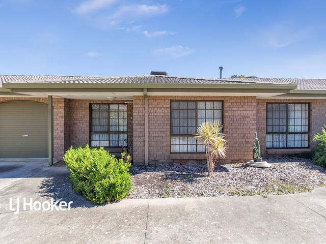 2/7-9 York Avenue, Clovelly Park, SA 5042