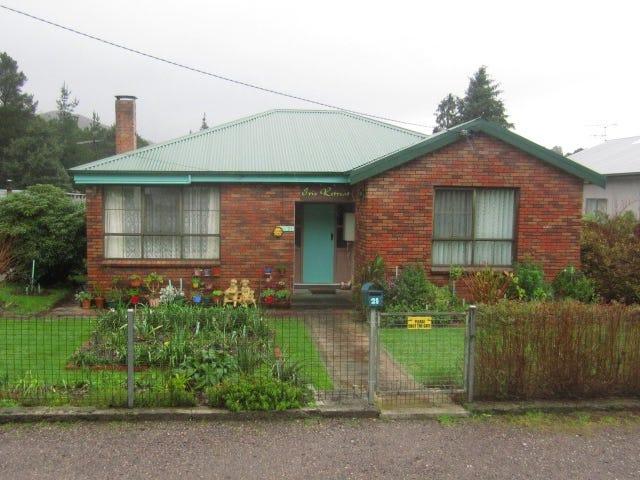 21 Austin Street, Queenstown, Tas 7467