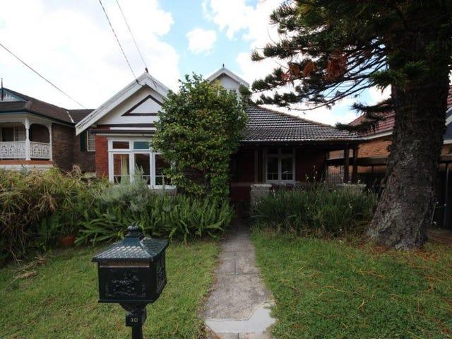 30 Polding Street, Drummoyne, NSW 2047