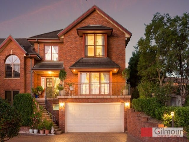 6A Braefield Place, Castle Hill, NSW 2154