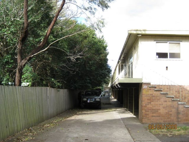 3/39 Scott Street, Muswellbrook, NSW 2333