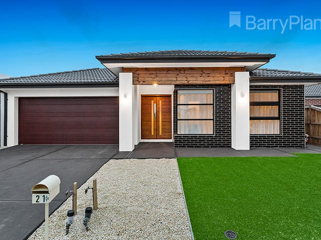 21 Campaspe Street, Clyde North, Vic 3978