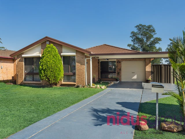 242 Hyatts Road, Plumpton, NSW 2761