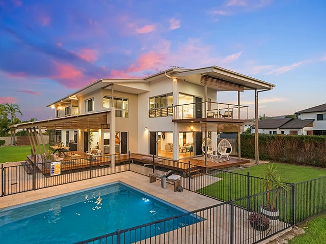 3 Riversleigh Terrace, Idalia, Qld 4811