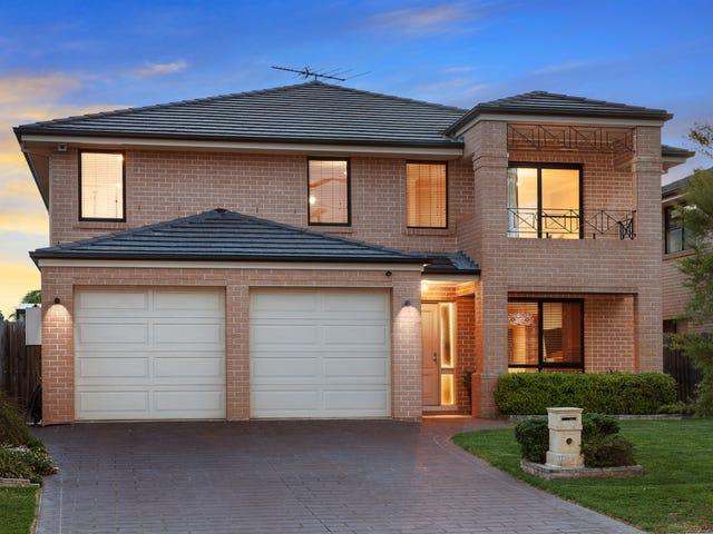 12 Dalton Close, Rouse Hill, NSW 2155
