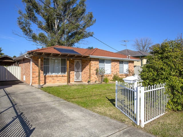 124 Victoria Street, Kingswood, NSW 2747