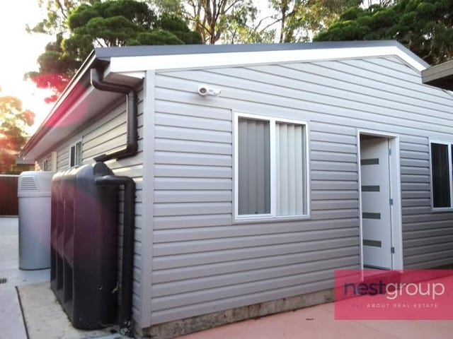 391a Luxford Road, Lethbridge Park, NSW 2770