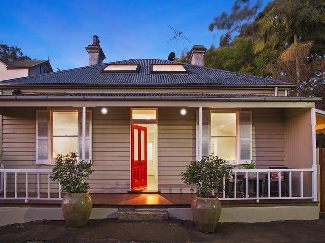 1 Broderick Street, Balmain, NSW 2041