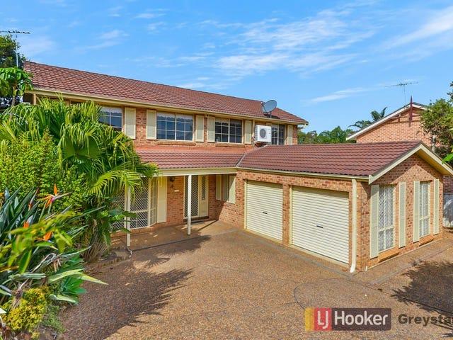 15 Rothbury Street, Edensor Park, NSW 2176