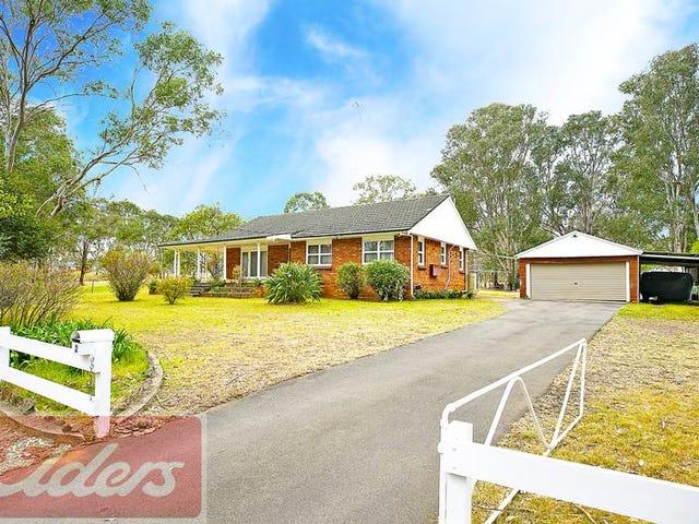 2 JAMES STREET, Wallacia, NSW 2745