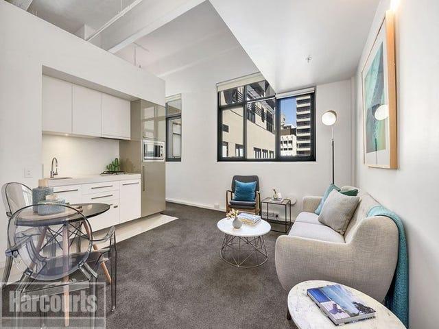 512B/399 Bourke Street, Melbourne, Vic 3000