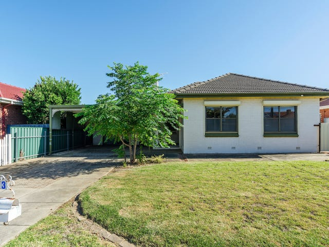 3 Rollands Street, Woodville South, SA 5011