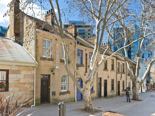 8 Union Street, Pyrmont, NSW 2009