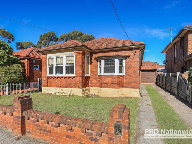 79 Shaw Street, Kingsgrove, NSW 2208