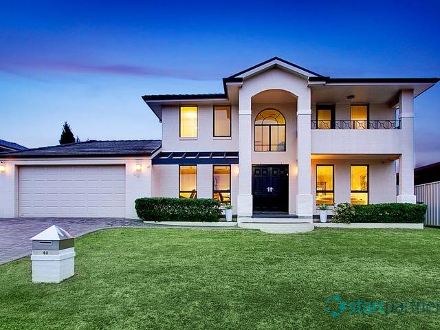 40 Ivy Avenue, McGraths Hill, NSW 2756