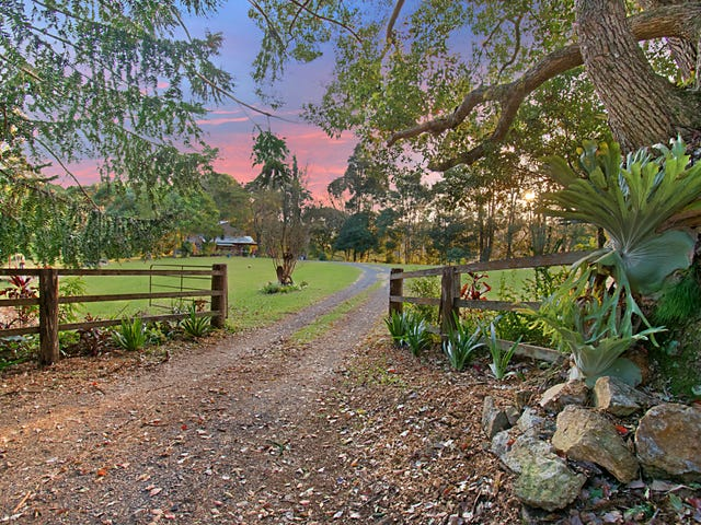 Possum Creek, address available on request
