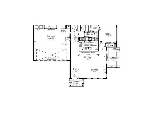13 (Lot 110) Lambent Street, Yarrabilba, Qld 4207